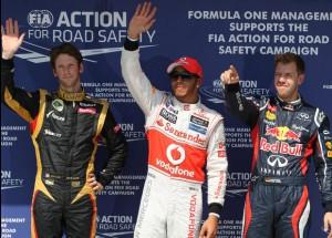 F1-podium-qualification-hungaroring-hongrie-2012