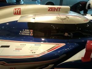 Toyota-hybride-24h-cote