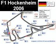 F1 Hockenheim 2006