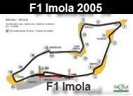 F1 Imola 2005