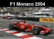 F1 Monaco 2004
