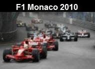 F1 Monaco 2010