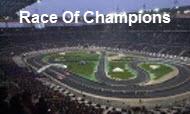 Race Of Champions au Stade de France 2004